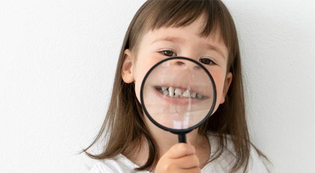 Cách ngăn ngừa mọc răng lệch