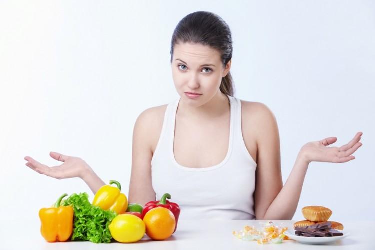 Hãy ưu tiên một chế độ dinh dưỡng giàu vitamin và khoáng chất để giữ chu kỳ kinh nguyệt đều đặn nhé