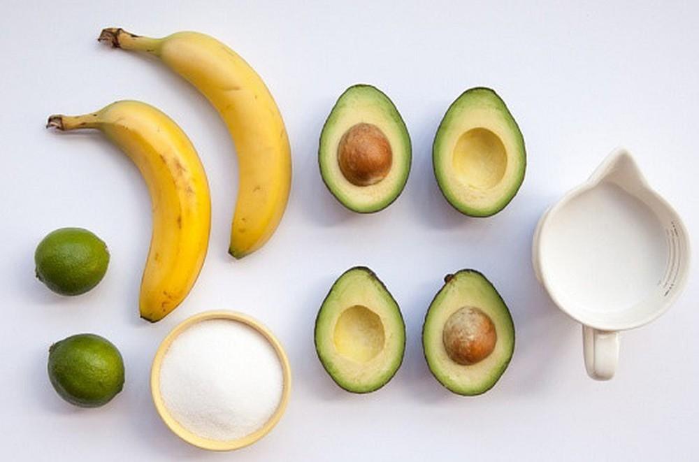 Cách làm nước sinh tố trái cây