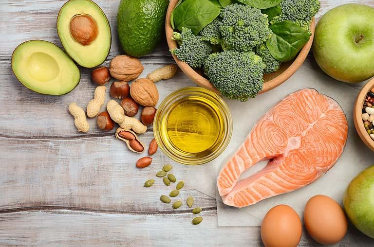 """Thực phẩm giúp tăng tốc độ """"bơi"""" của tinh trùng"""
