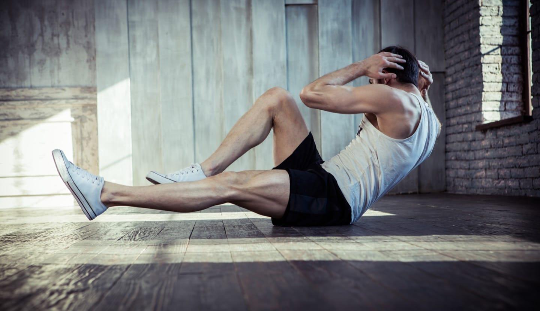 """Một cường độ tập luyện thích hợp sẽ giúp bạn tăng tốc độ """"bơi"""" của tinh trùng lên đáng kể"""