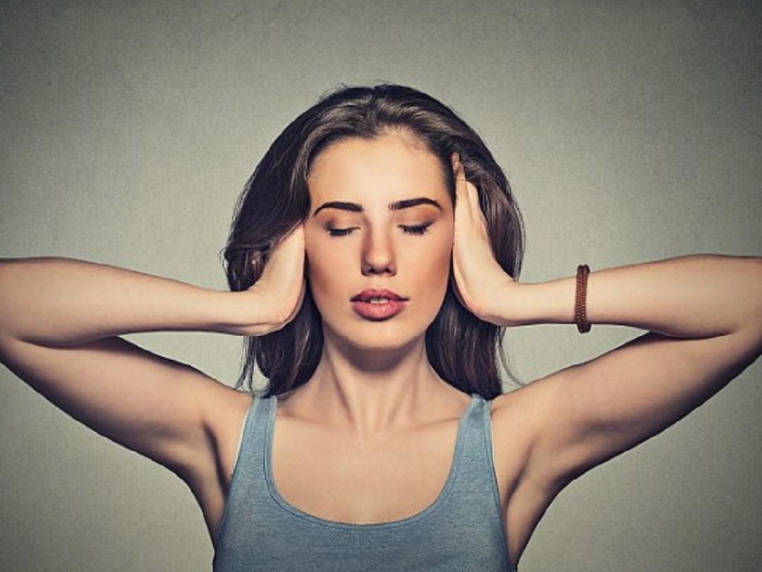 Stress liên tục là lỗi nghiêm trọng khiến chị em khó thụ thai