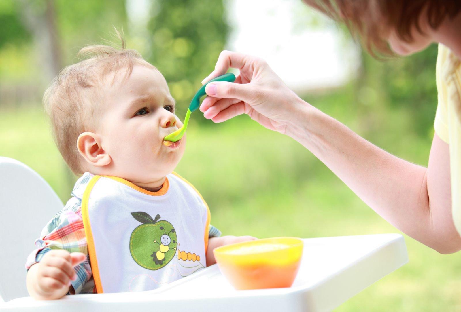 dinh dưỡng cho trẻ bị ho