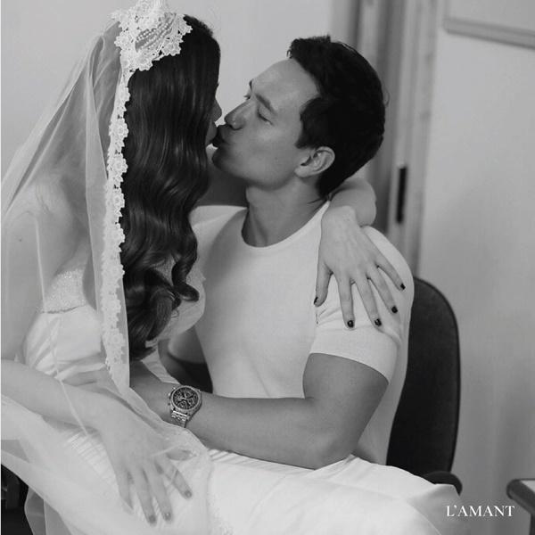 Bất ngờ ảnh cưới Hồ Ngọc Hà và Kim Lý 3 năm trước bỗng hot trở lại