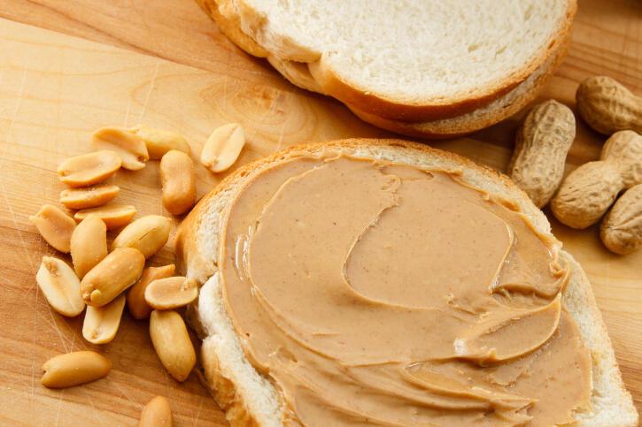thực phẩm giúp bé tăng cân