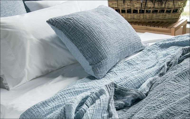"""""""Tuyệt chiêu"""" có chiếc giường đẹp"""