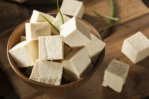 sữa đậu nành gây vô sinh