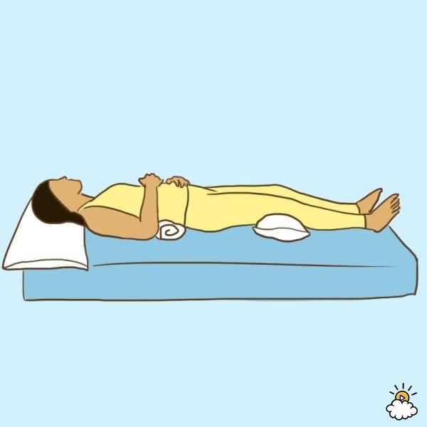 Mẹo vặt trị mất ngủ