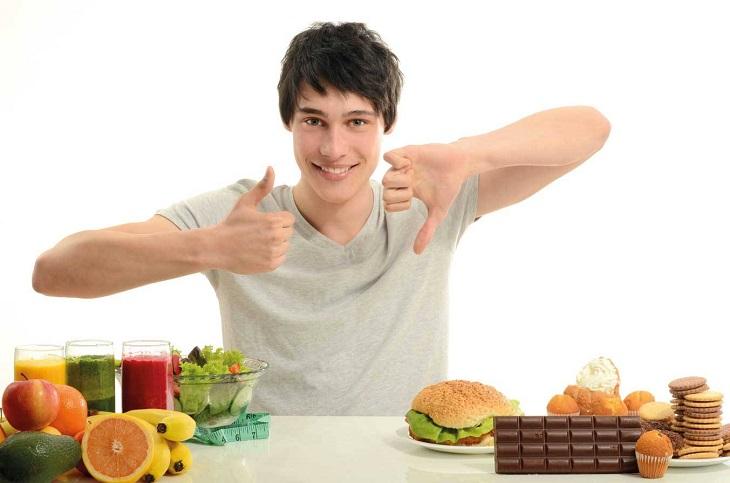 thực phẩm tăng cường ham muốn