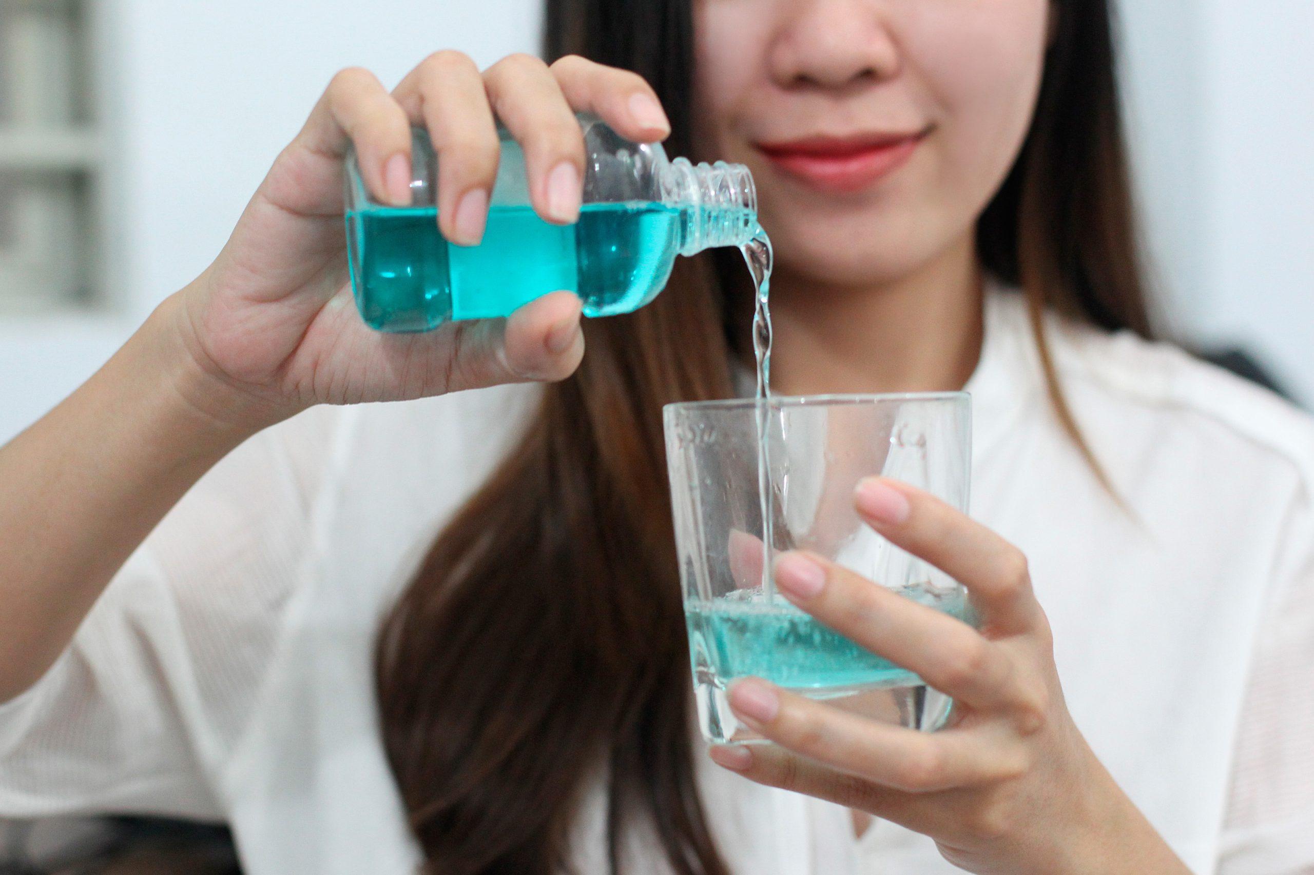 Cách vệ sinh lưỡi