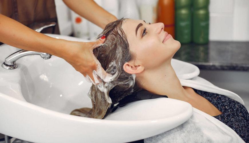 Lời khuyên dành cho tóc