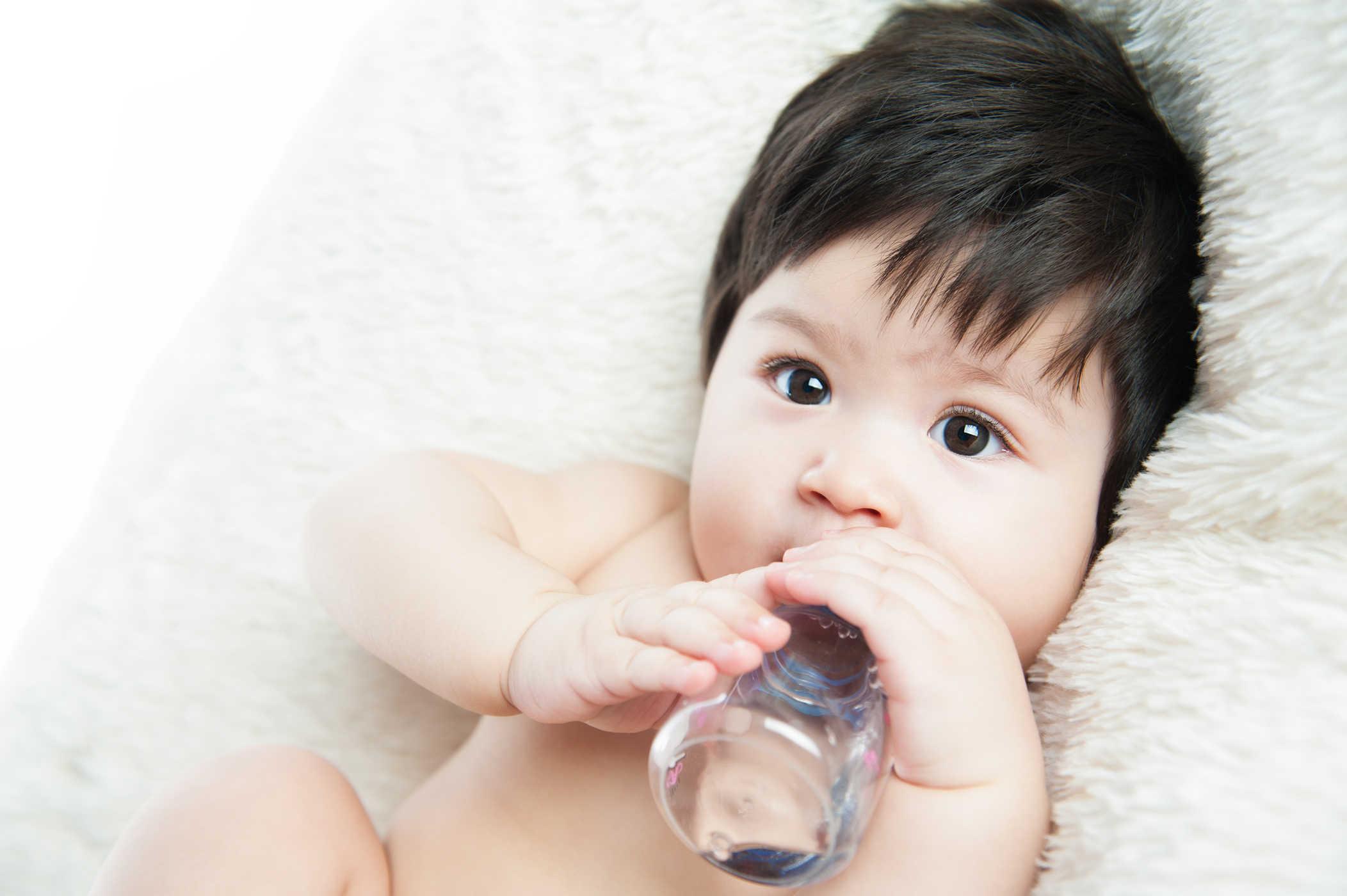 meoj chữa ngạt mũi cho trẻ