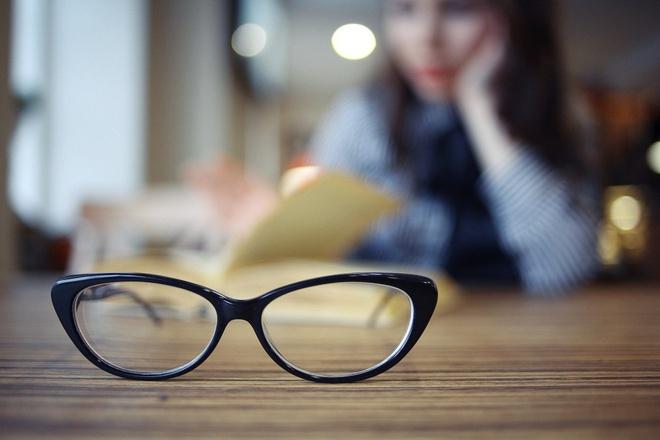 Mẹo giúp giảm độ cận thị