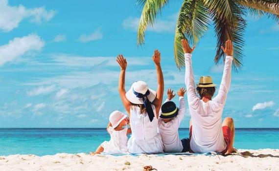 Bật mí 6 địa điểm cho gia đình có thể đi du lịch ngày Tết Nguyên Đán
