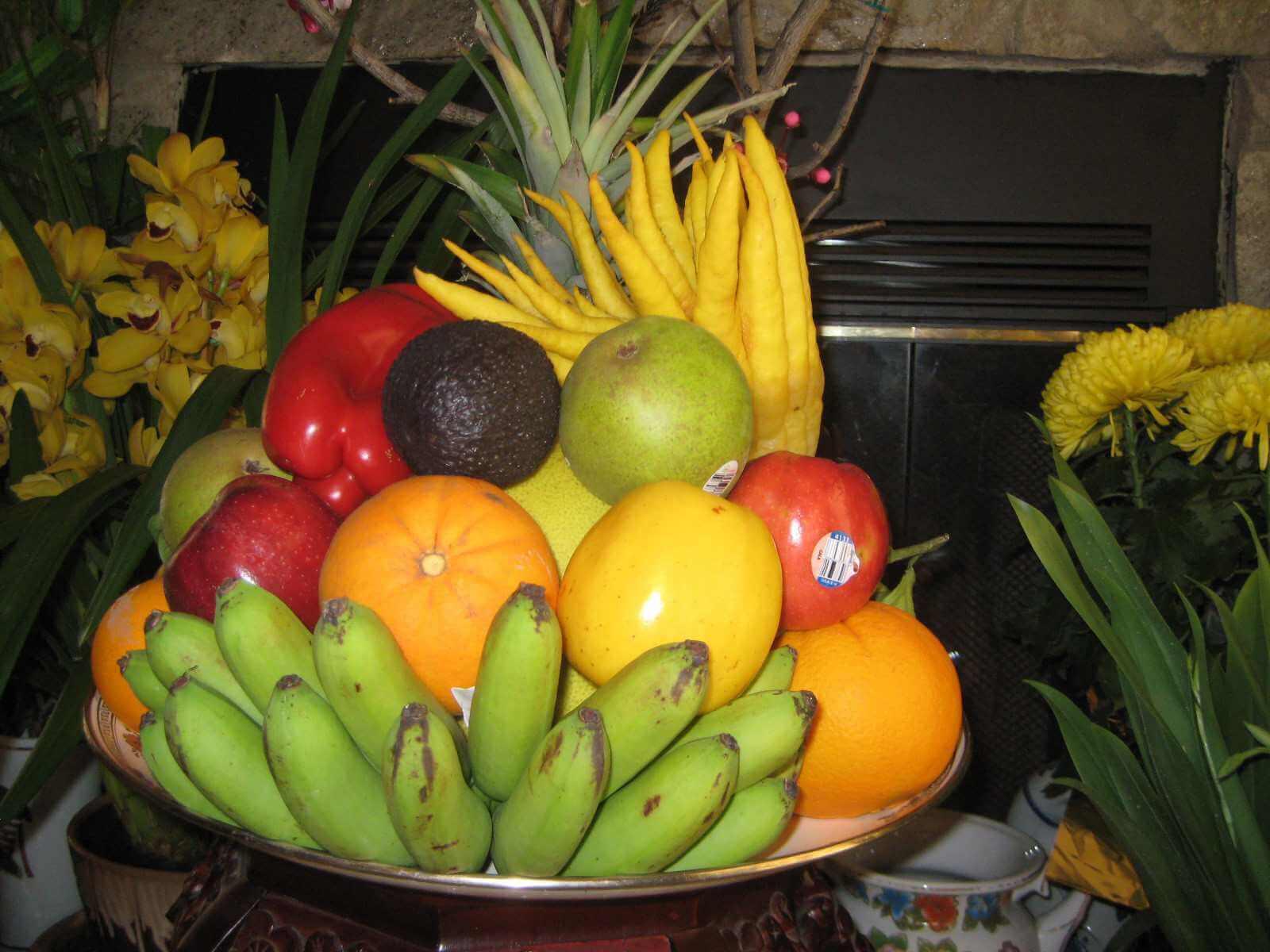 Ngày Rằm tháng Giêng, dâng cúng hoa quả gì để cả năm may mắn?
