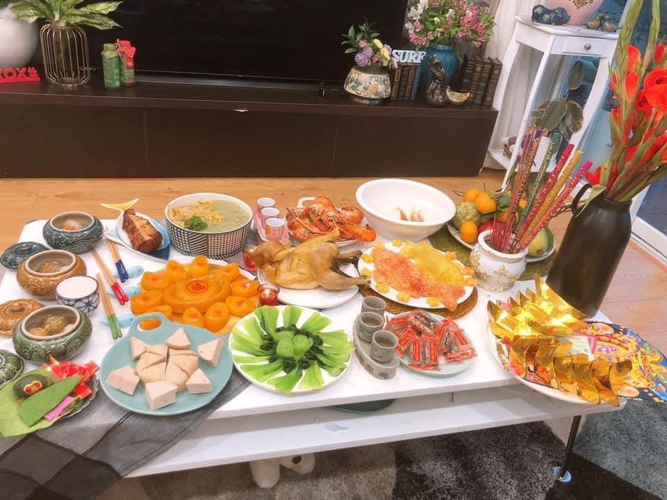 cung ong Cong ong Tao