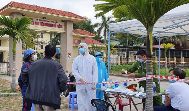 Đã tìm ra nguồn lây nhiễm liên quan 2 điều dưỡng Hải Phòng