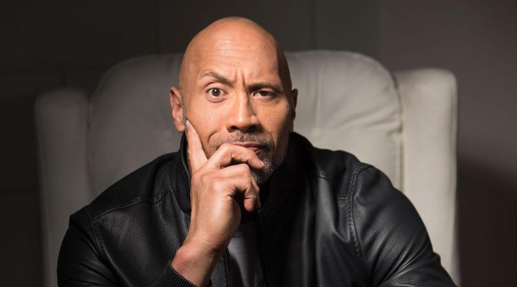 """Dwayne """"The Rock"""" Johnson cân nhắc tranh cử tổng thống"""