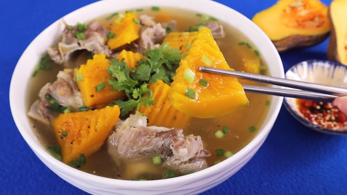 mon canh