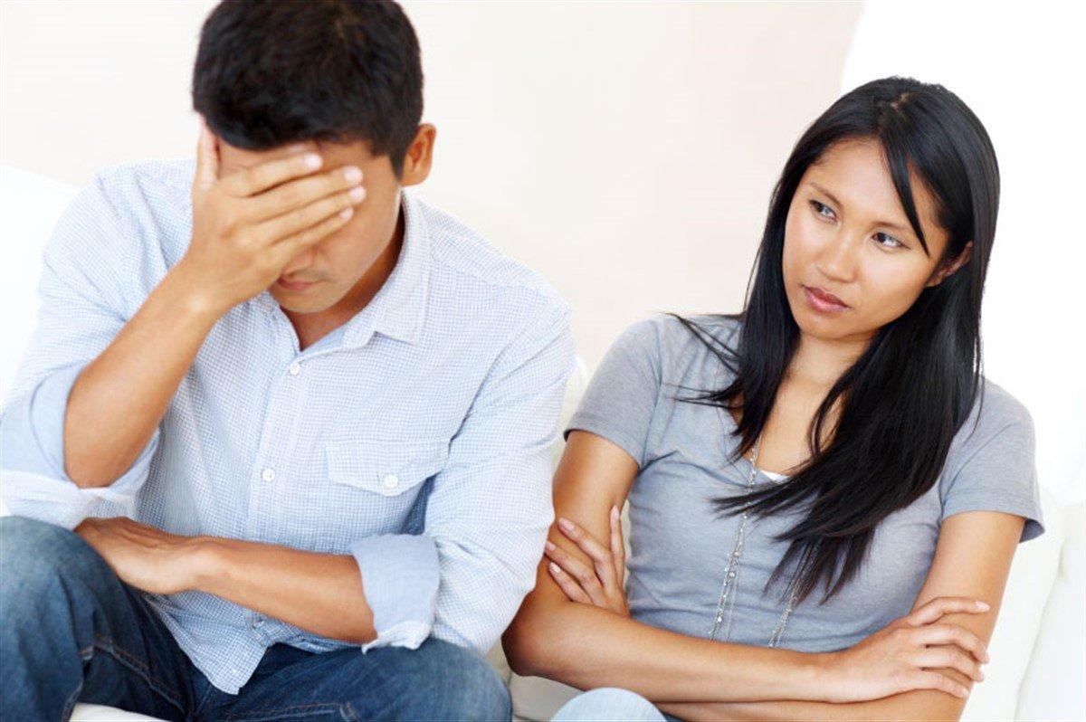 Dấu hiệu vợ không tôn trọng chồng, hôn nhân chắc chắn khó bền vững