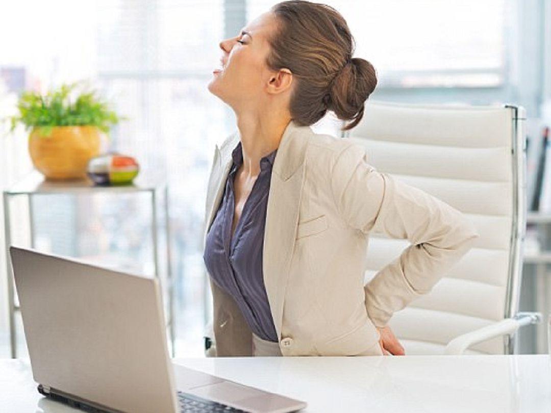 Cảnh báo những tác hại khôn lường của việc ngồi quá nhiều