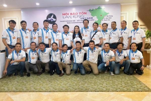 Doanh nhân Nguyễn Nam Tuấn: từ hành trình sưu tầm lan đến quên mình với các hoạt động thiện nguyện