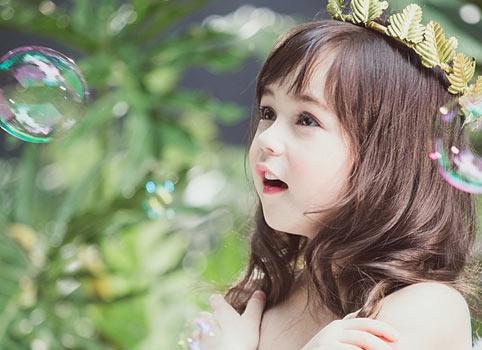 Cha mẹ đặt tên con gái đẹp thường thiên về kỳ vọng bé xinh đẹp, thông minh và tỏa sáng