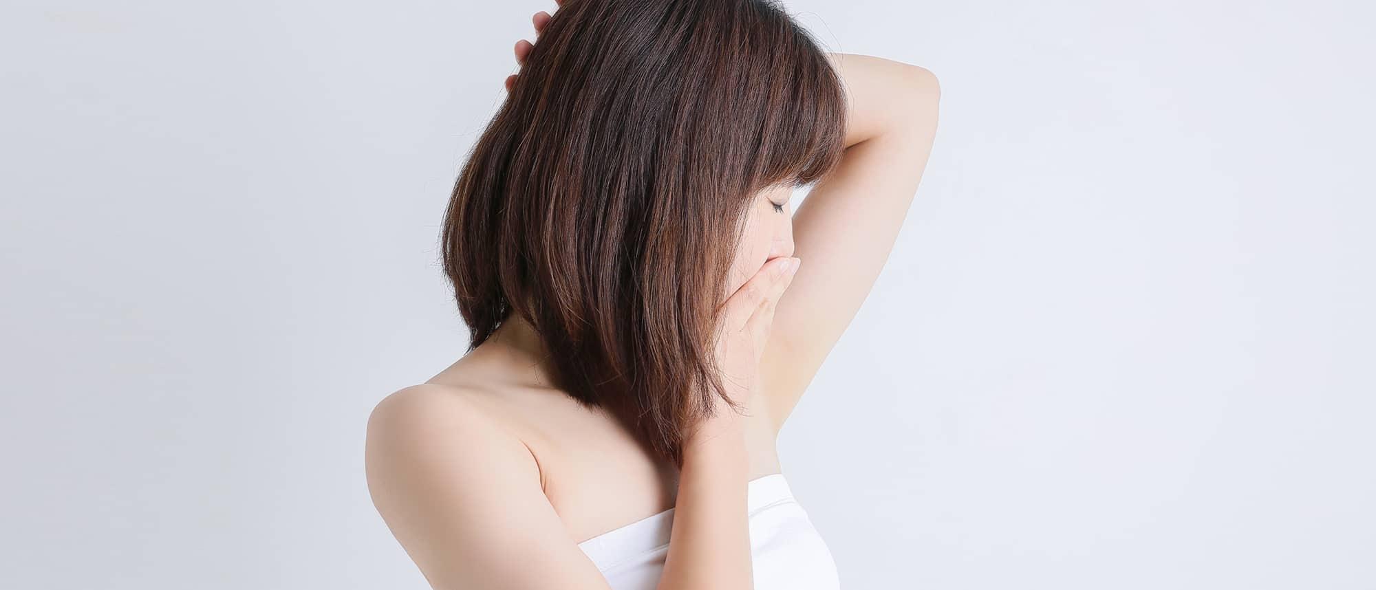 Tuyệt chiêu cải thiện mùi cơ thể, khi nắng nóng cũng không lo lắng