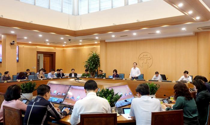 Từ 0h ngày 16/3: Hà Nội cho phép mở cửa quán game, internet