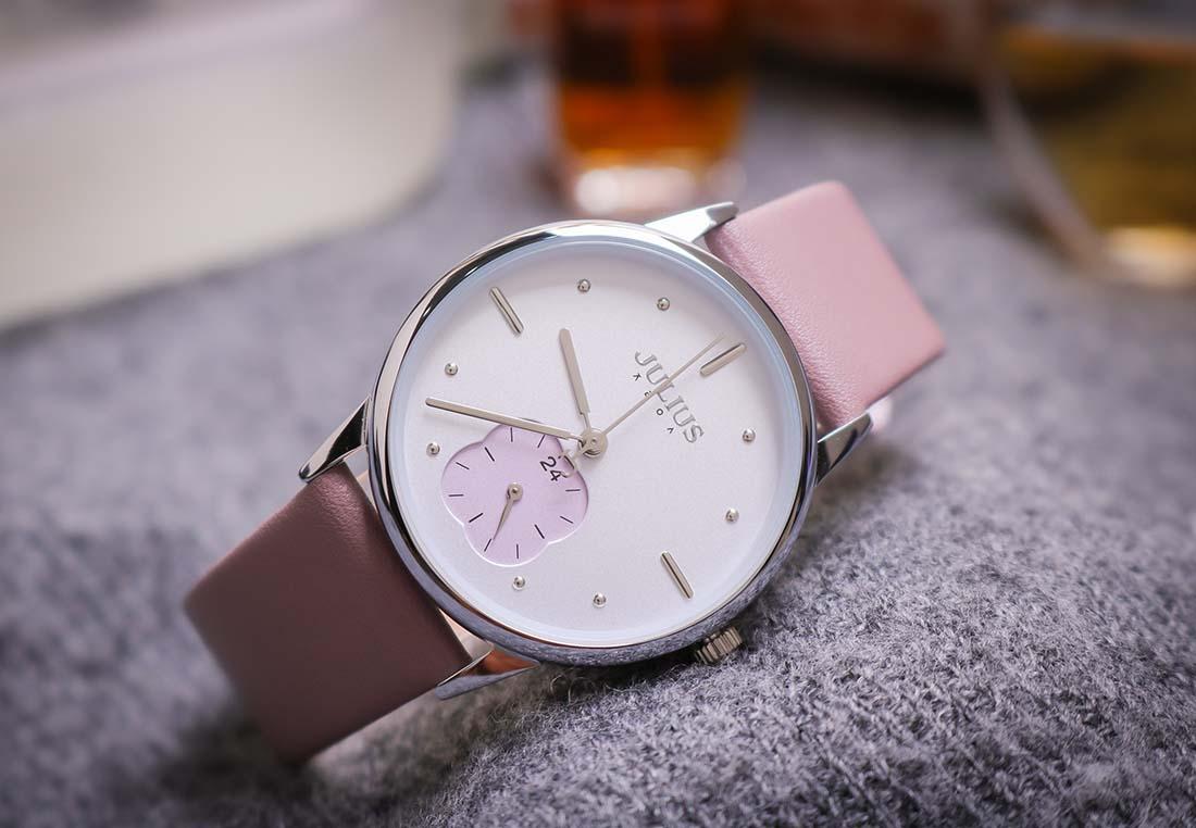 Chọn đồng hồ theo phong thủy: Chủ nhân đeo càng ngày càng thành công