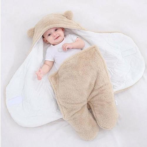 Điểm danh túi ngủ cho bé tốt nhất mà mẹ tin dùng