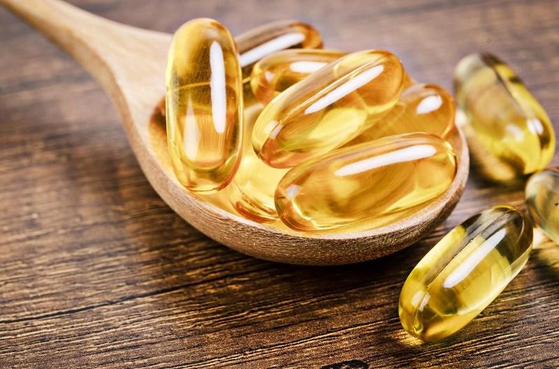 Dầu cá được biết tới là nguồn cung cấp omega 3 nhiều nhất