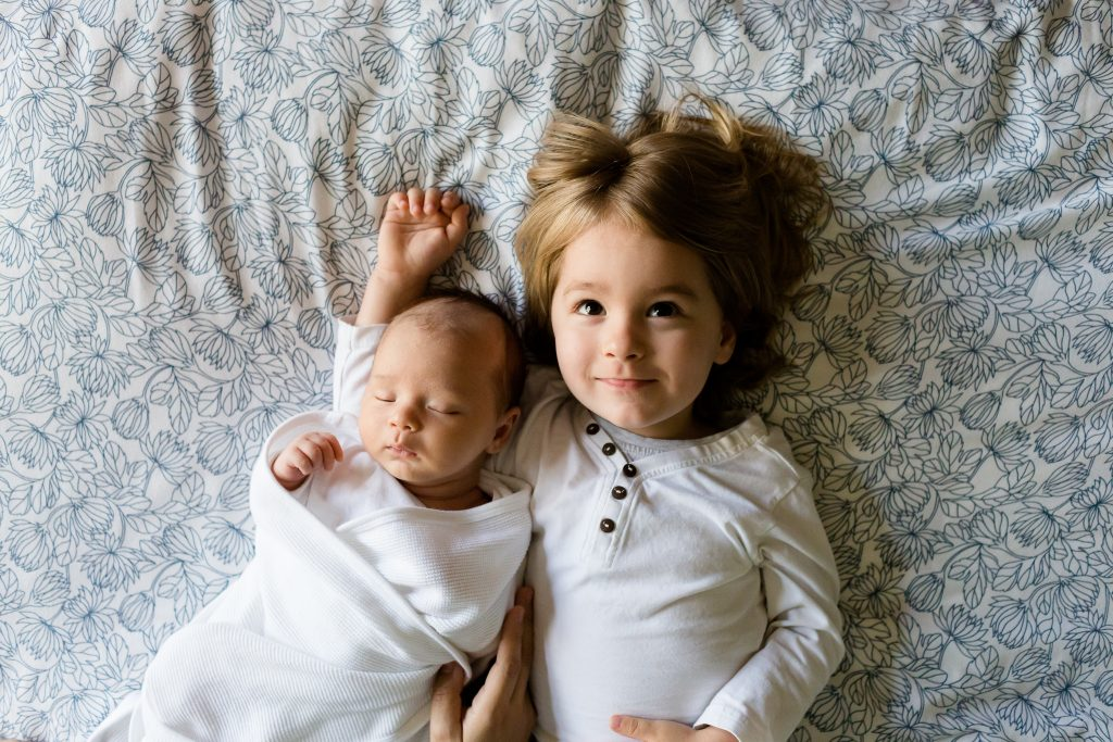 Giãn ruột sinh lý là hiện tượng sinh lý bình thường ở trẻ nhỏ dưới 6 tháng