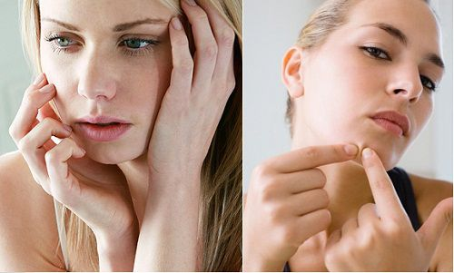 Điểm tên 10 thói quen xấu khiến phụ nữ nhanh già, da đầy mụn và nếp nhăn