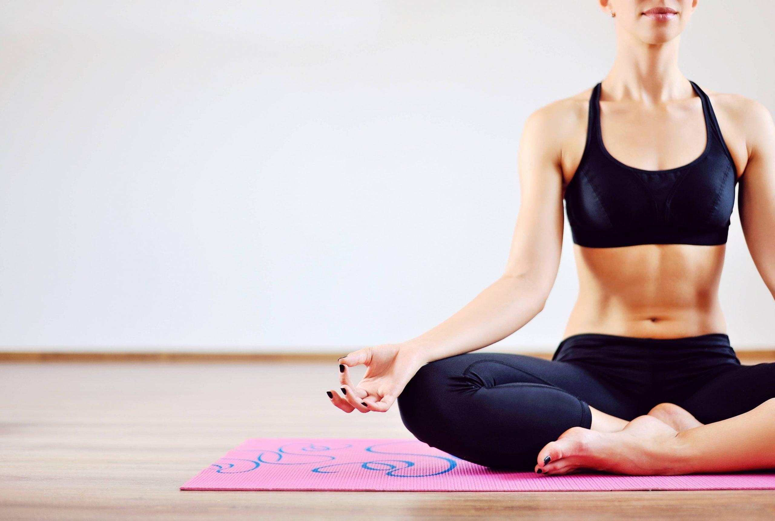 Top 6 thảm tập yoga các chị em tin dùng
