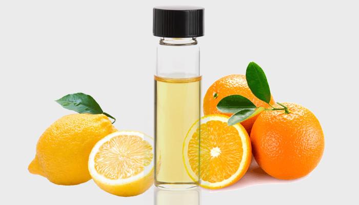 Tự tay làm nước hoa từ vỏ cam, chanh khử mùi hiệu quả