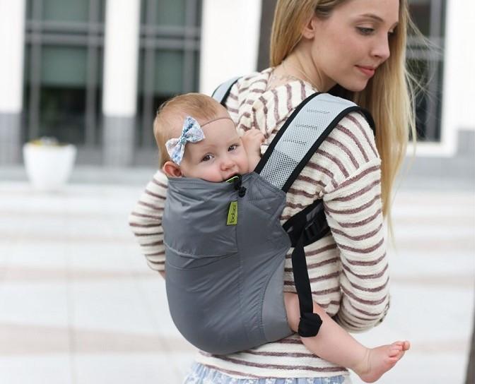 Top 5 địu em bé được các bà mẹ tin dùng trong năm 2021