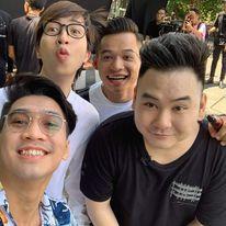 ViruSs là một trong những youtuber đời đầu nổi tiếng tại Việt Nam