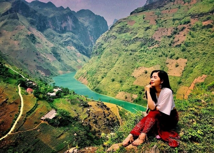 Đi Hà Giang không check- in những địa điểm này thì đừng về!