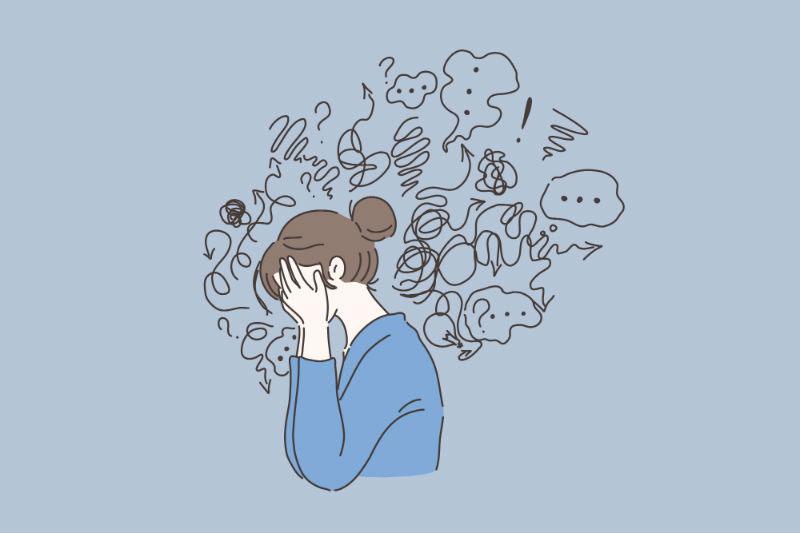 Làm trắc nghiệm nhanh với bài test trầm cảm sau sinh