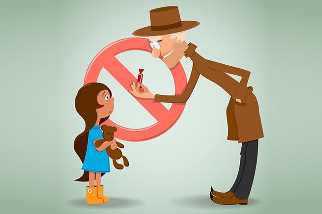 Những nguyên tắc an toàn cho trẻ mà bố mẹ cần biết