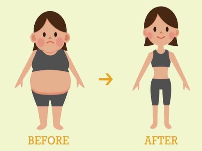 5 việc phải chấm dứt ngay nếu muốn giảm cân