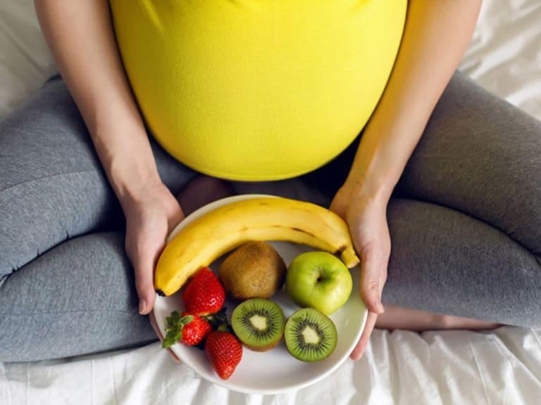 Bà bầu nên ăn hoa quả gì? Hoa quả tốt cho cơ thể mà bà bầu nên biết!