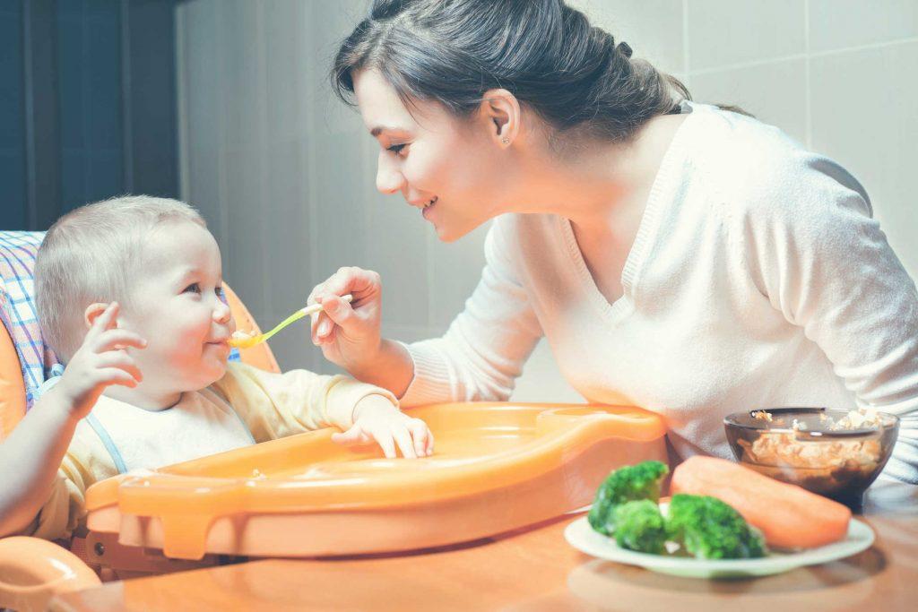 Bé mấy tháng ăn được tôm là thắc mắc nhiều bậc phụ huynh cần lời giải chính xác.