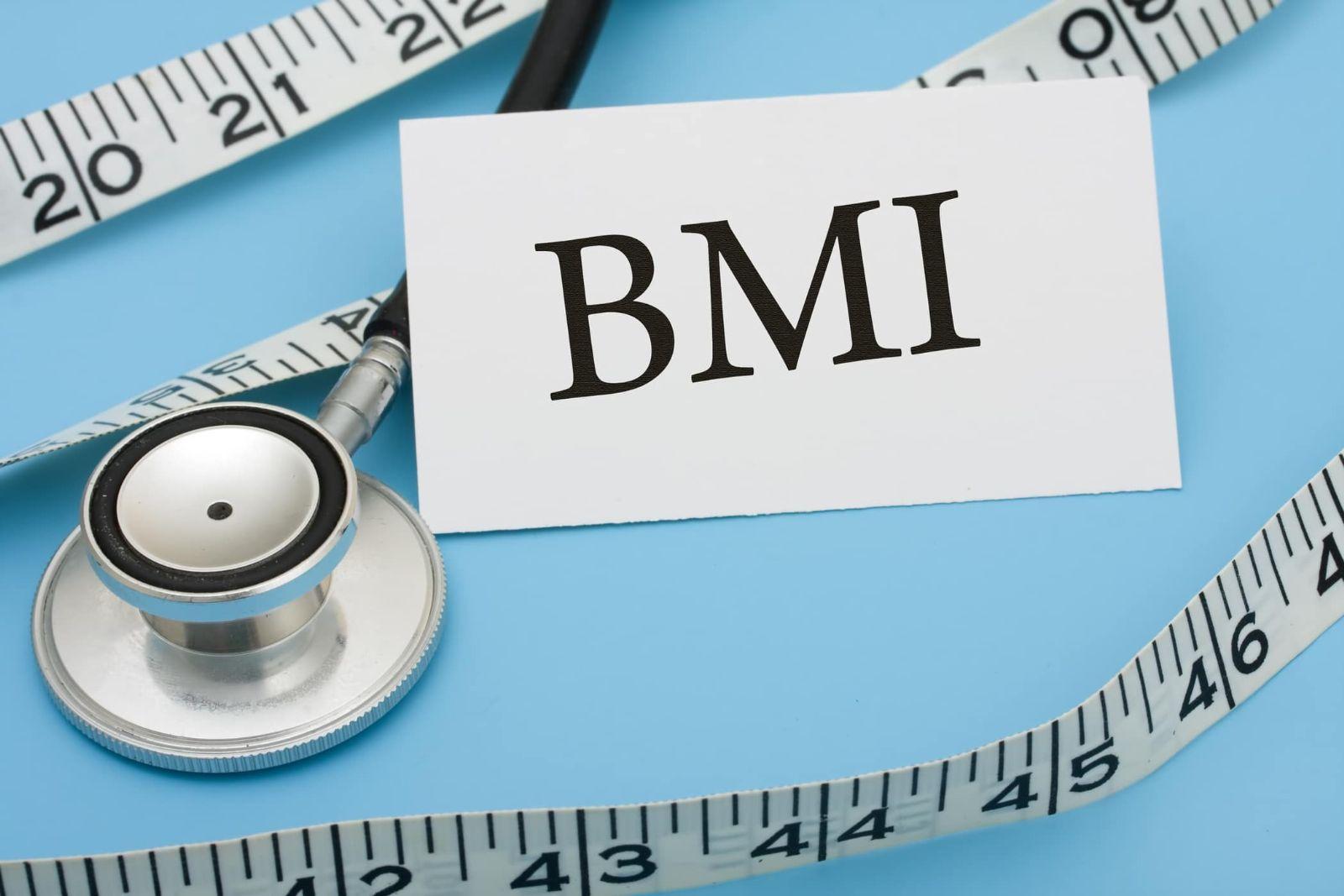 Công thức BMI được sử dụng rộng rãi ở nhiều nơi
