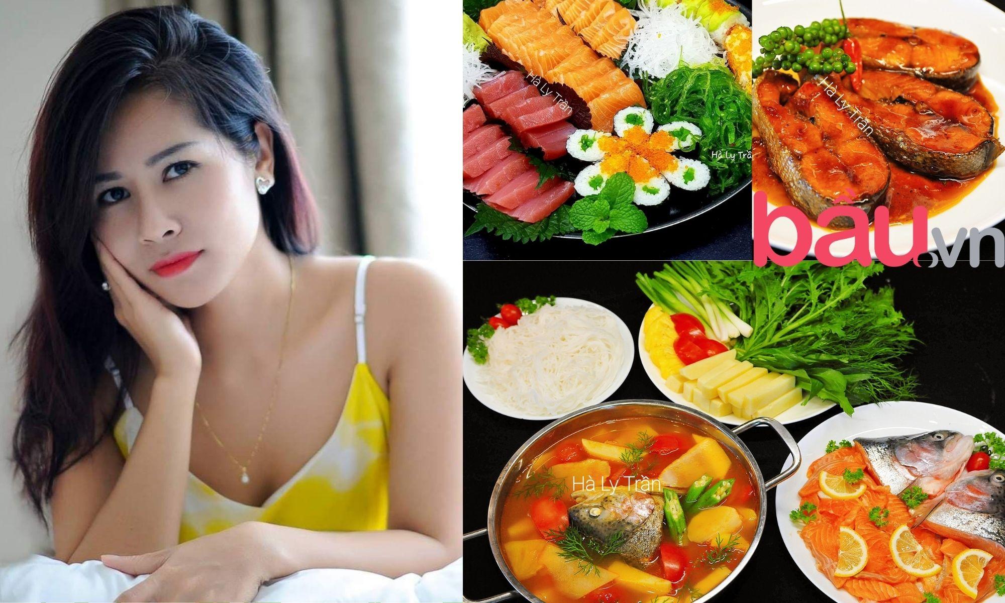Mẹ đảm ở Hà Nội bật mí cách nấu