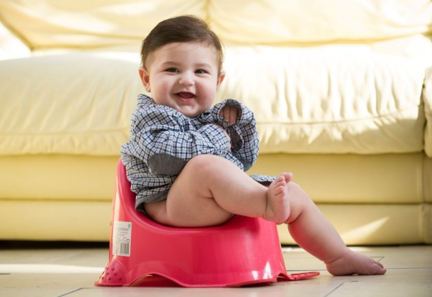 cách dạy trẻ ngồi bô hiệu quả