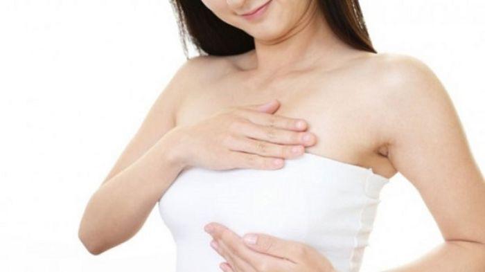 Phương pháp massage để ngực căng tròn, không chảy xệ
