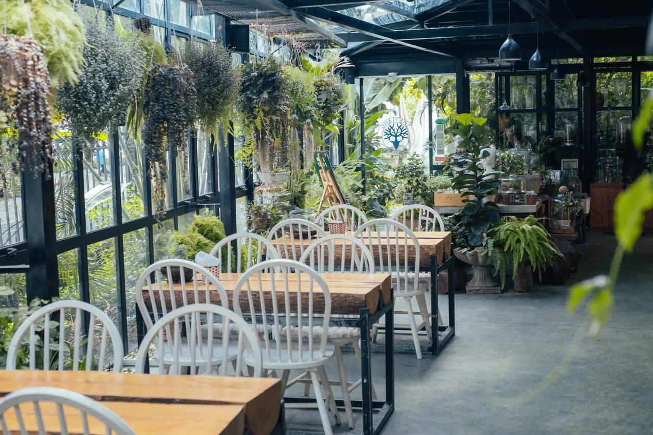Top 5 quán cafe sống ảo tại Hà Nội tha hồ cho bạn check-in