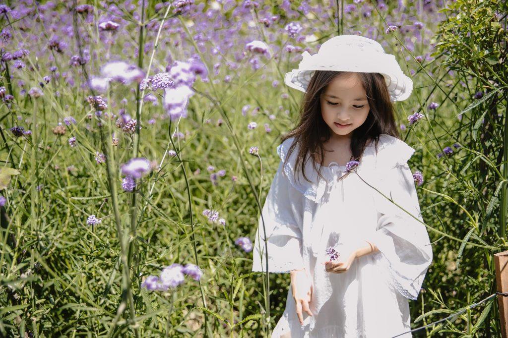 Con gái Hà Kiều Anh xinh đẹp ngút ngàn tựa hoa hậu trong bộ ảnh mới